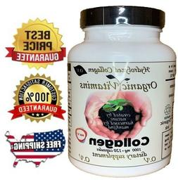 colageno hydrolysate with vitamin c antianging colageno