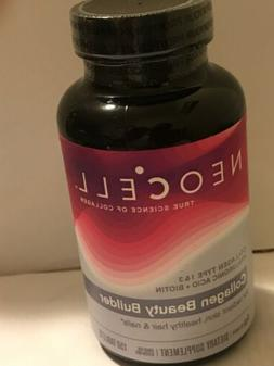 NeoCell Collagen Beauty Builder with ALA & Biotin150 Tablet