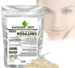 Collagen Peptides Hydrolyzed Anti-Aging Protein Powder All S
