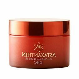 DHC astaxanthin collagen all-in-one gel / from Japan