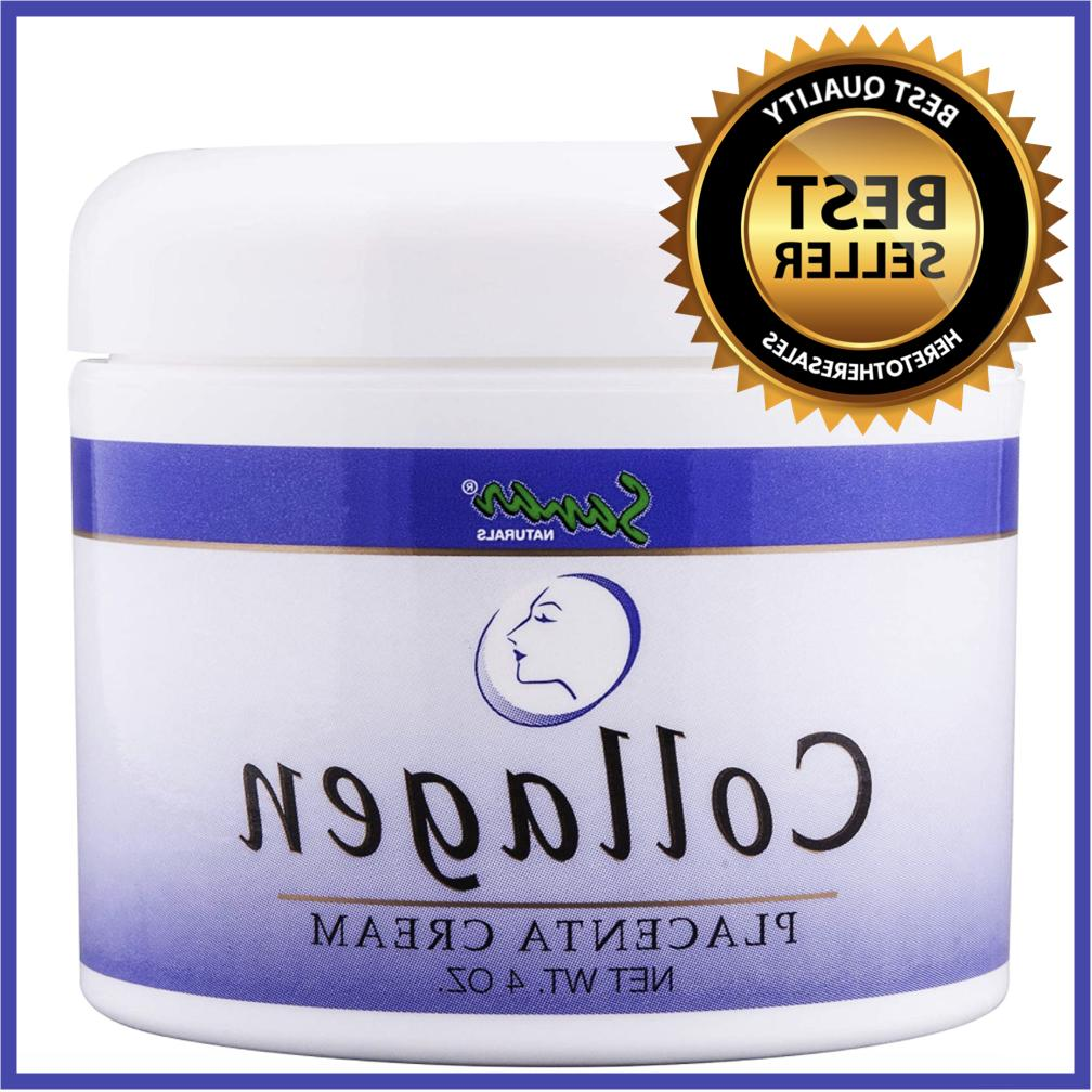 natural collagen type 1 and 2 cream