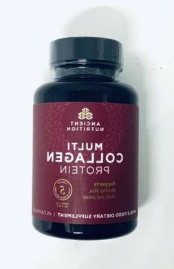 Ancient Nutrition Multi Collagen Type I, II, III, V & X Prot