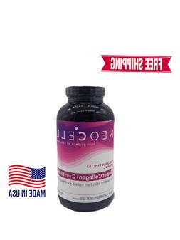 Neocell Super Collagen With Vitamin C and Biotin 360 Tablets