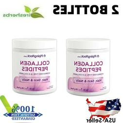 ULTRA COLLAGEN POWDER TYPE I & III HYDROLYZED PEPTIDES SUPPL